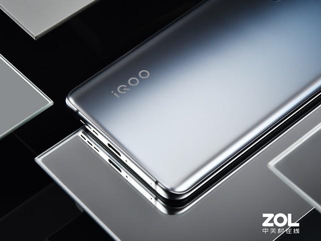 iQOO 5堪比显卡RTX3090?理由有这三点