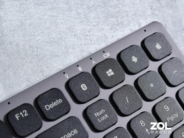 科大讯飞K710智能键盘评测 离线语音/全能翻译