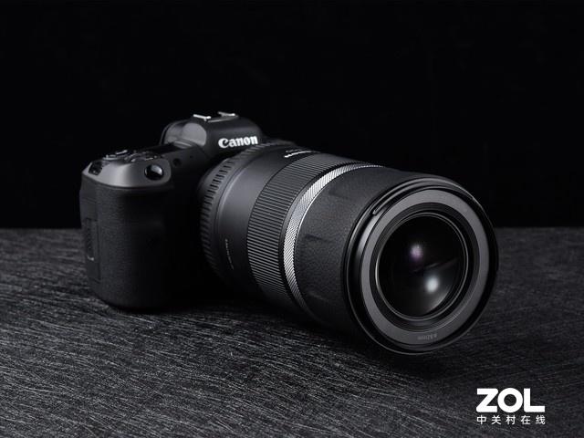 超长焦很便宜 佳能RF 600mm F11 IS STM