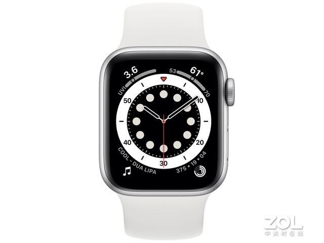 不一定追新Apple  Watch这么买最划算