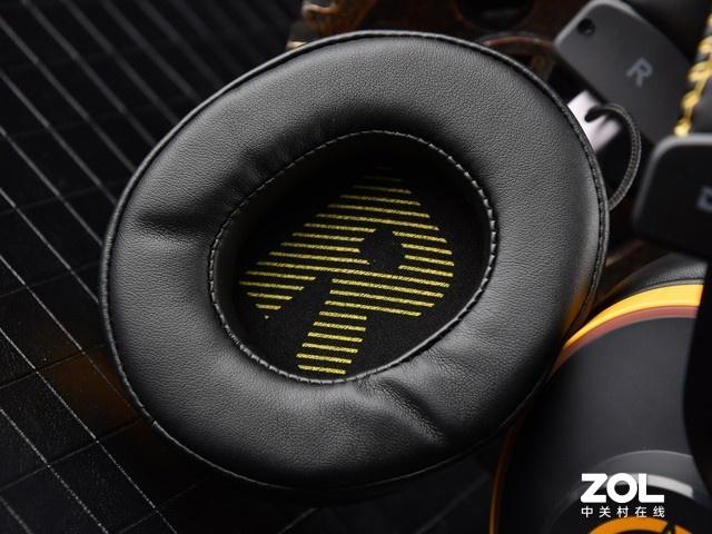 达尔优EH745电竞耳机评测