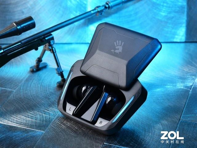 延迟低至60ms 三款专为手游玩家打造的真无线耳机