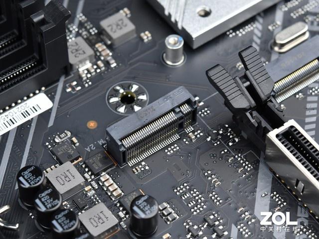 铭瑄iCraft Z590 WiFi主板评测