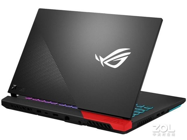 最便宜的300Hz刷新率游戏本 还配锐龙9处理器