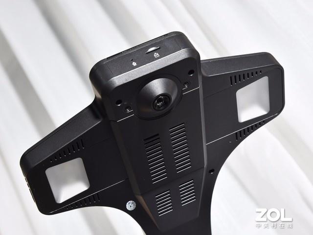 這個高拍儀不一般 良田BS3000P試用評測