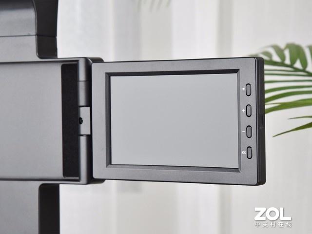 这个高拍仪不一般 良田BS3000P试用评测