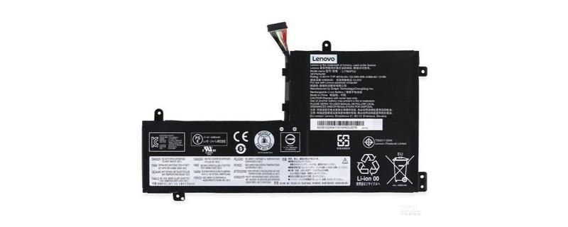 新笔记本电池怎么充电?