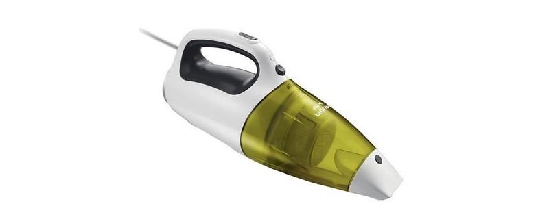 飞利浦吸尘器怎么维修