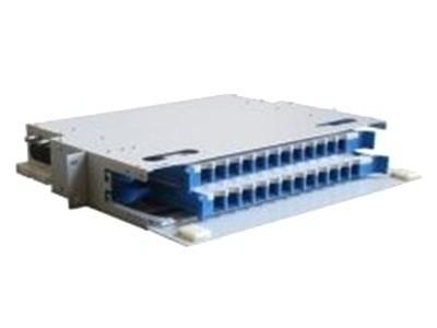 光纤跳线类型?单模光纤怎么连接,需要使用到什么设备?